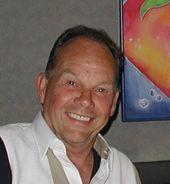 Ed Mace