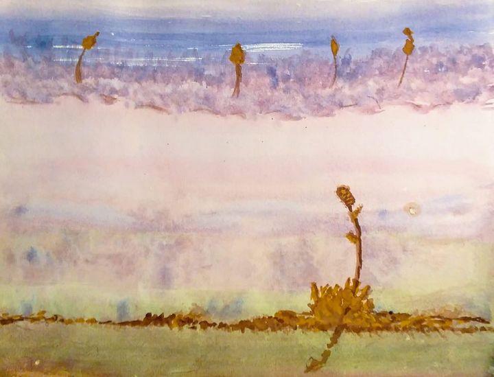 Beachie Keen - Anna Gypsey