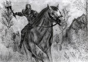 Skyrim Knight