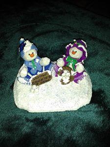 Snow Cookies - The Art Boxx