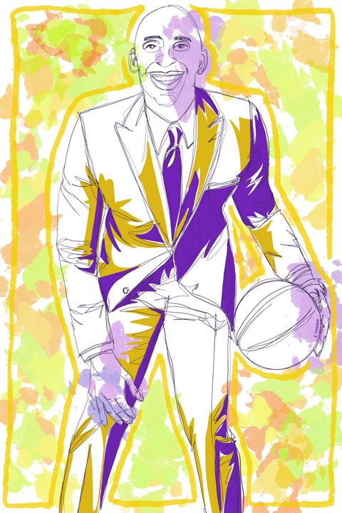 Kobe3 - Esther Francis Artworks