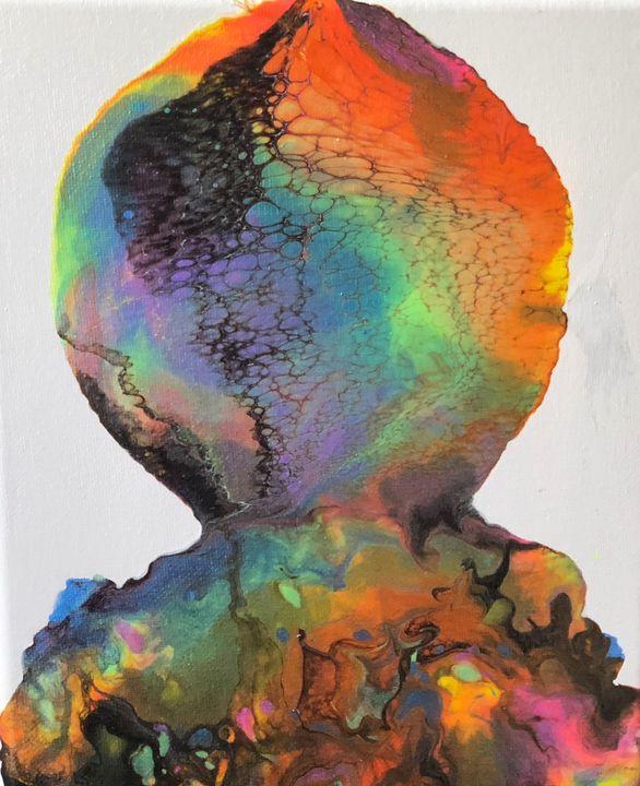 Headspace - MunchyAngel Art