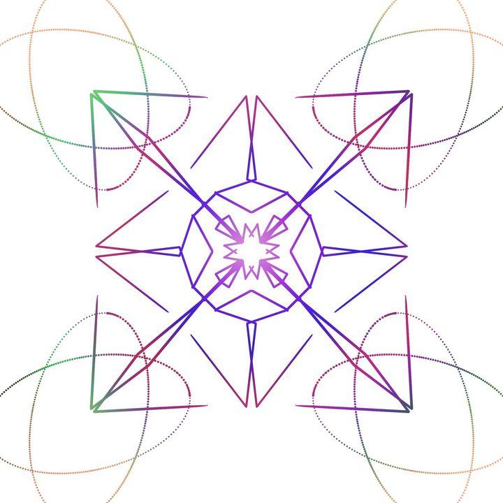 K - MunchyAngel Art