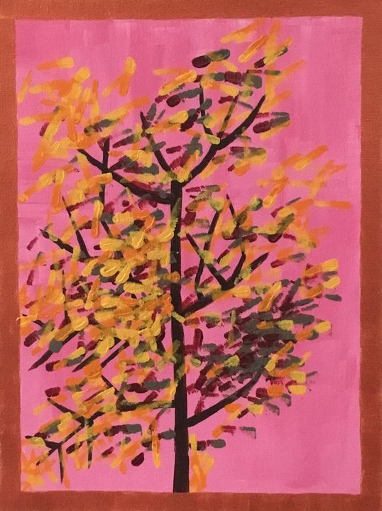 Autumn - Leticia Quezada