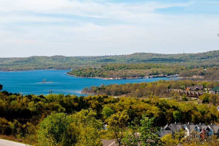 Table Rock Lake - Persinger Creations