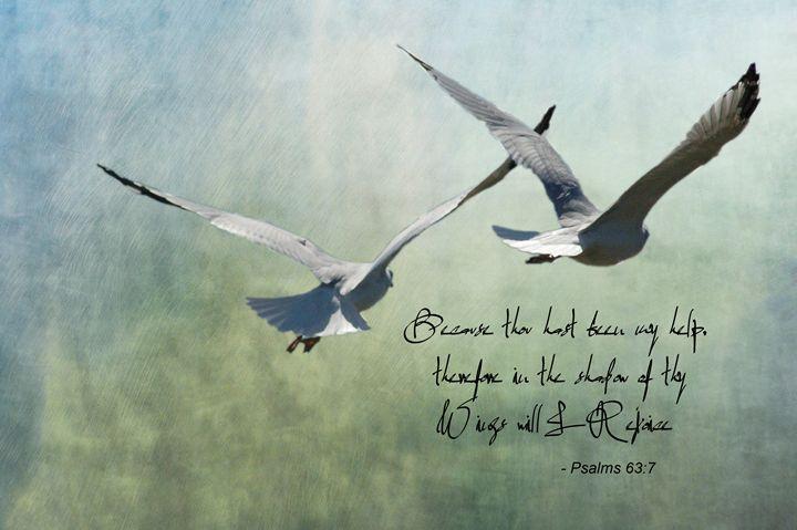 Psalms637 - Persinger Creations