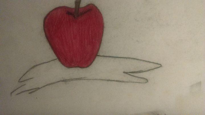 """ Apple"" - Cynthia L. Thompson"