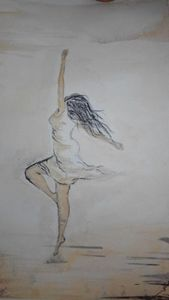 Dance in The wind