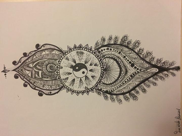 tatted art - Art of mine