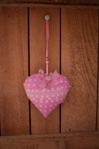 Pinkie heart