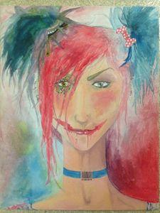 The Girl Part II