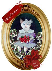 Festive Animalia Victoriana