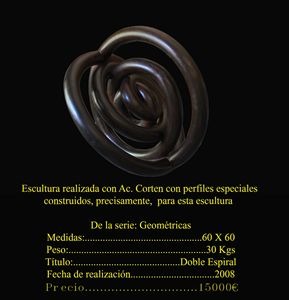 Doble Espiral