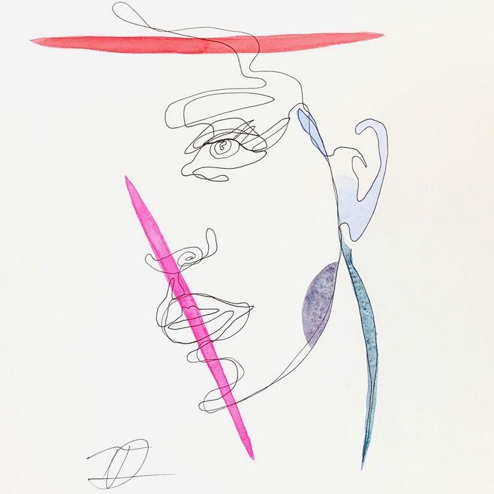#42 - T Art