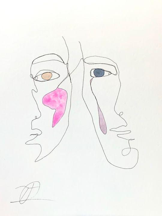#43 - T Art