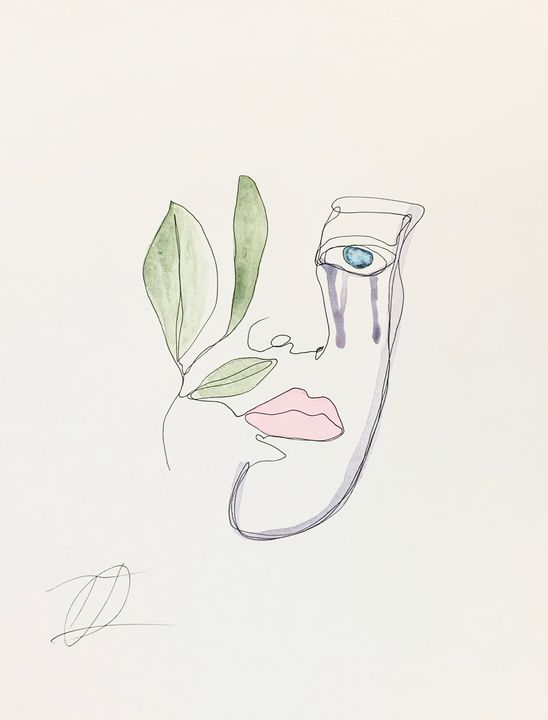 #44 - T Art