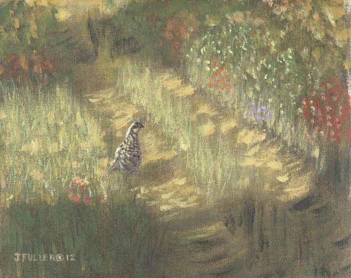 September Grouse - John W Fuller