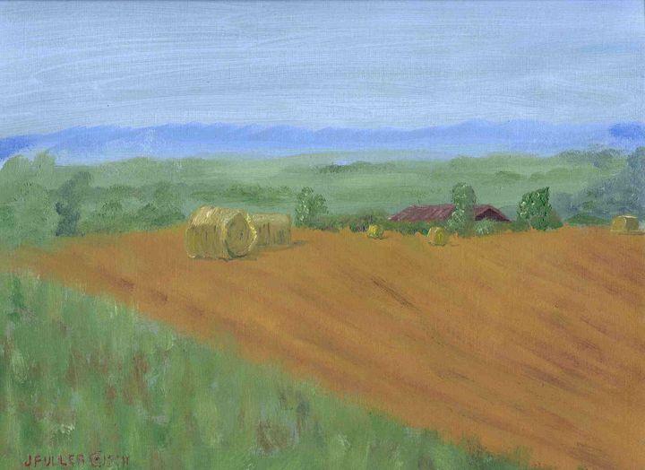 Hayfield Study - John W Fuller