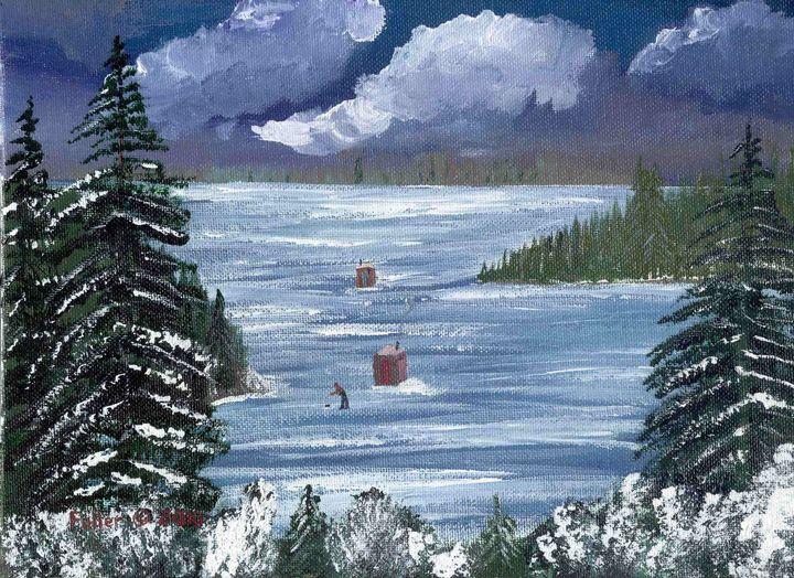 Early Season - John W Fuller