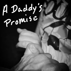 a daddy's promise