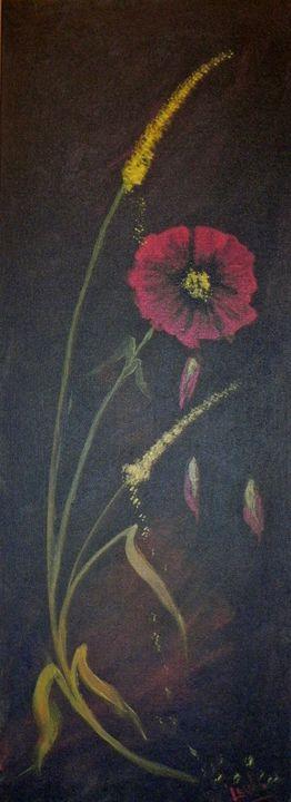 pollen - Colin lewis