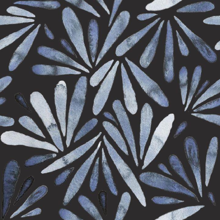 Water Drops Pattern - Molik