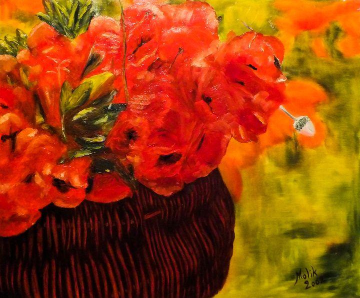 Poppies - Molik