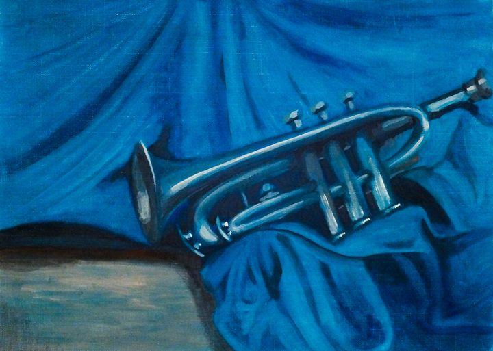 Trumpet - Molik