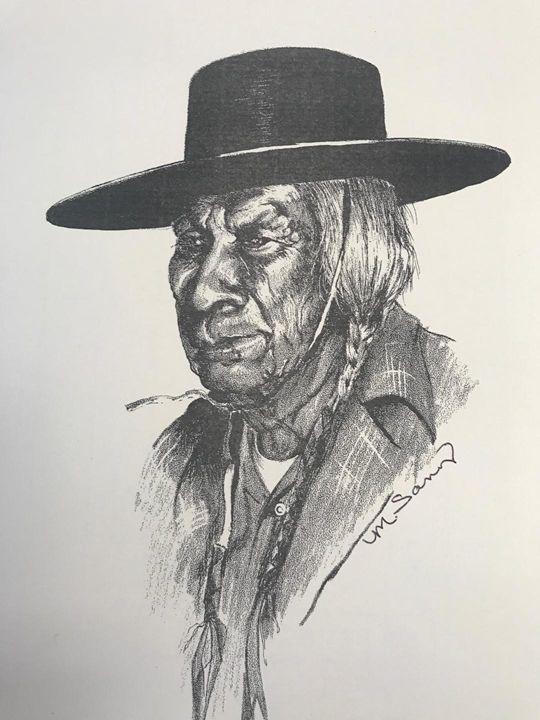 Chaska - Native Spirits