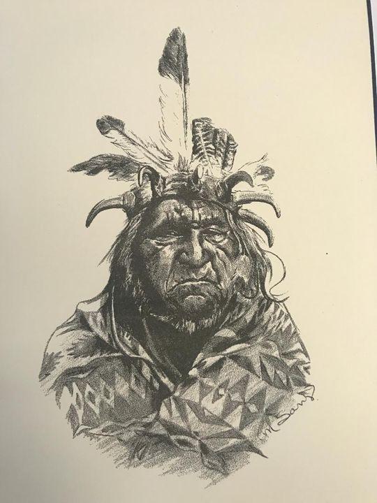 Dasan - Native Spirits