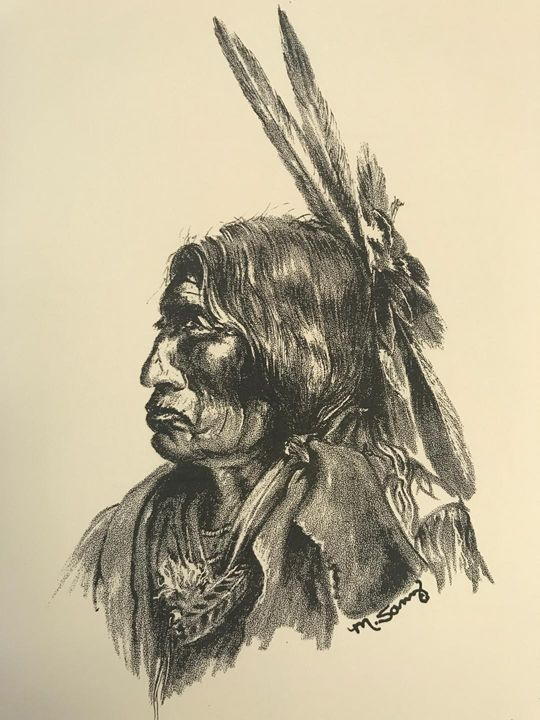 Maska - Native Spirits