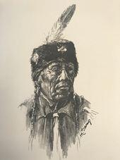 Native Spirits
