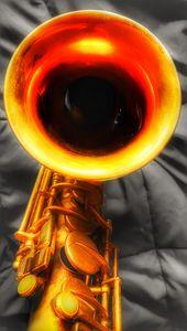 The Golden sound