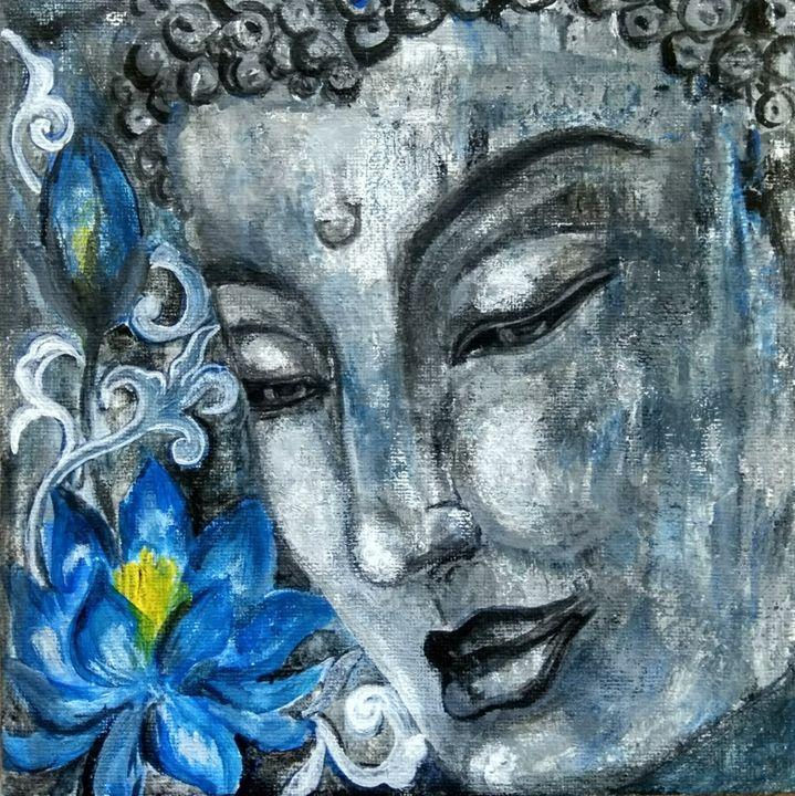 Buddha - Aumkar