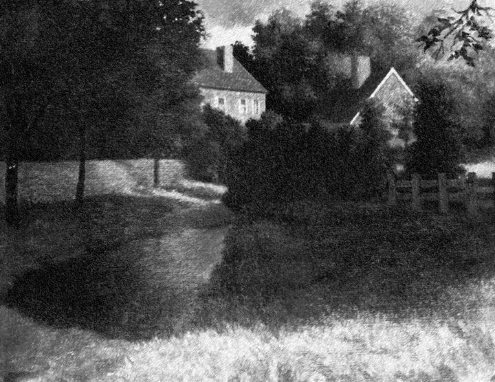Dwelling 2 - Melvyn Hardman