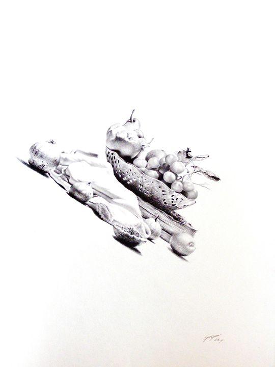 Naturae morte - Grga