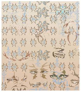 Crystal Beige Eyes - Jonathan Brice Lyman