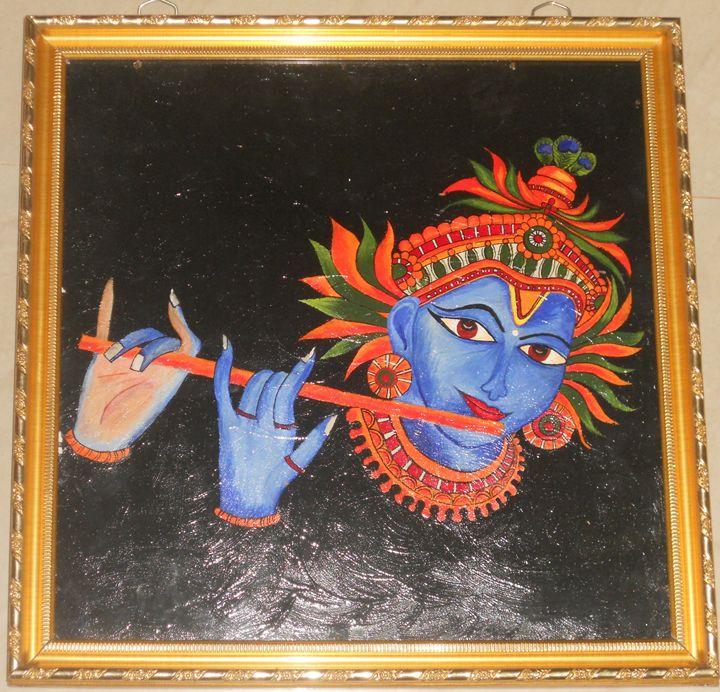 Indian Art - Drisya S