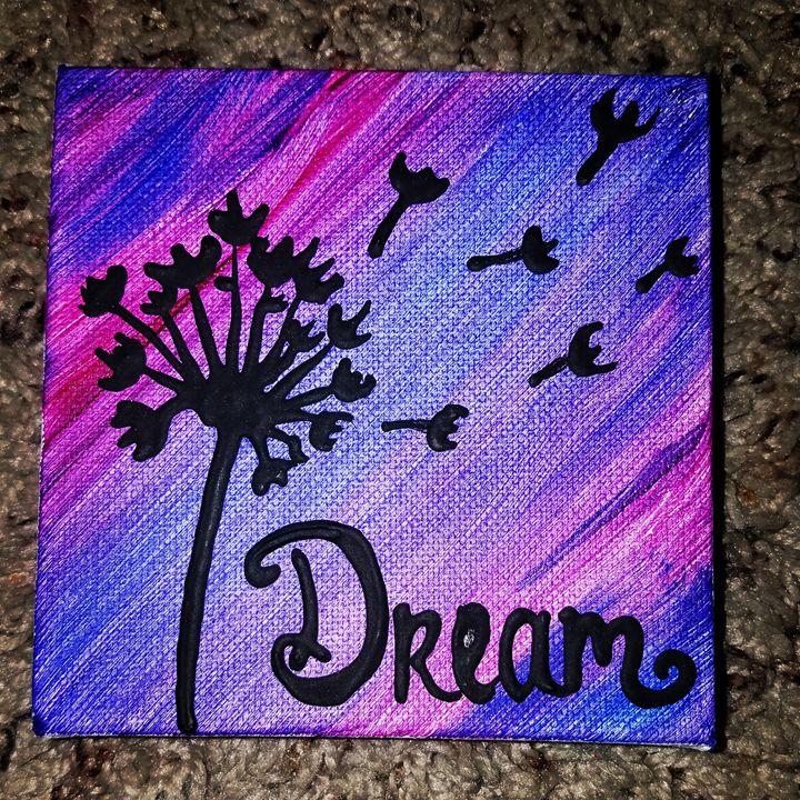 Dream - Nina