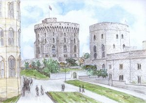 Windsor Castle, Windsor