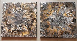2 pieces