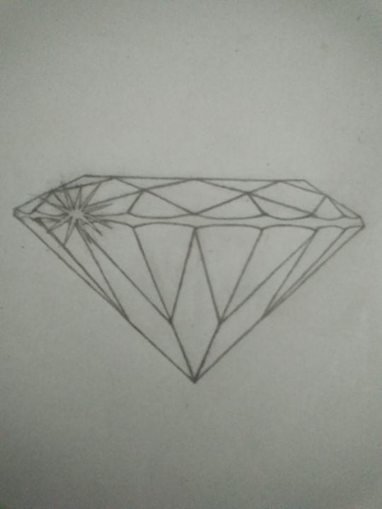 Diamond - Shazana