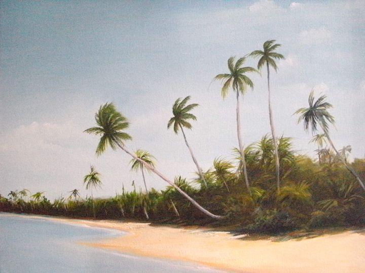 Beach ORIGINAL - annabrazao