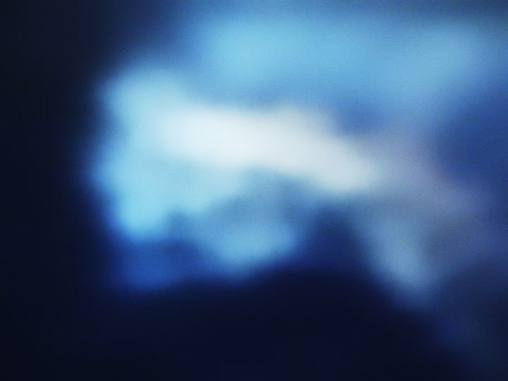 astral projection - Vitória Azambuja
