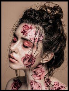 Floral Skin