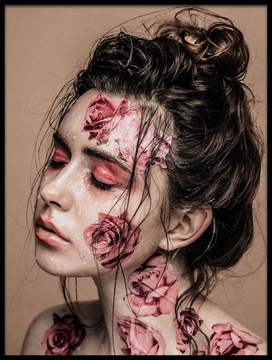 Floral Skin - Yr Aek