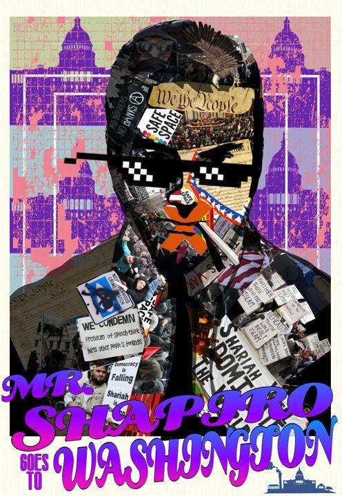 Ben Shapiro Thug Life #95 - Ben Shapiro Thug Life