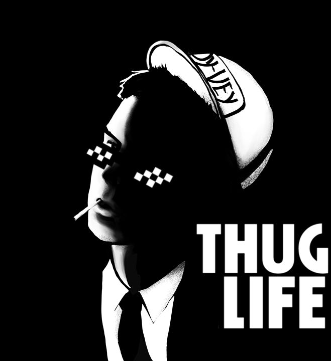 Ben Shapiro Thug Life #98 - Ben Shapiro Thug Life