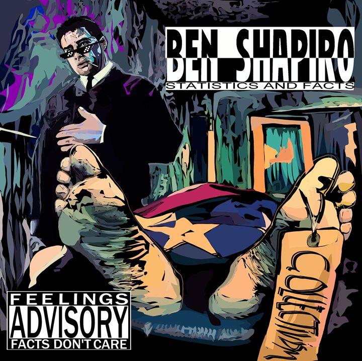 Ben Shapiro Thug Life #99 - Ben Shapiro Thug Life