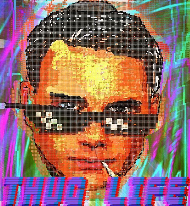 Ben Shapiro Thug Life #103 - Ben Shapiro Thug Life